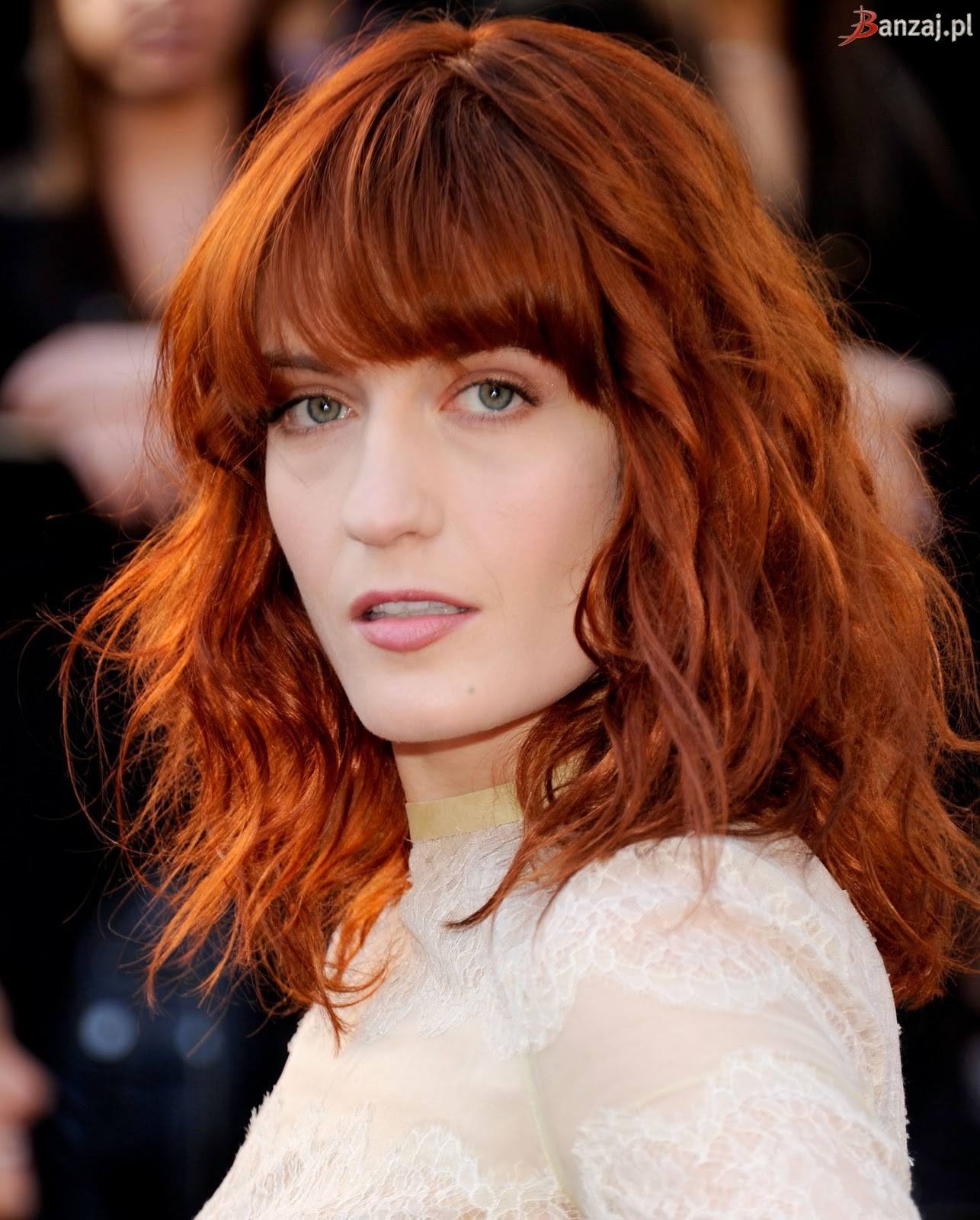 florence and the machine lead singer